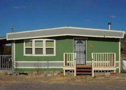 APACHE Pre-Foreclosure