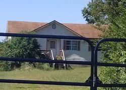 CLEBURNE Pre-Foreclosure