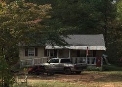 COOSA Pre-Foreclosure
