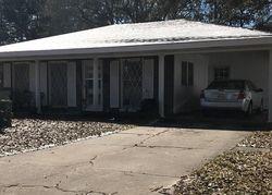 JEFFERSON DAVIS Pre-Foreclosure
