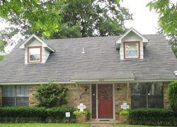 CHOCTAW Pre-Foreclosure